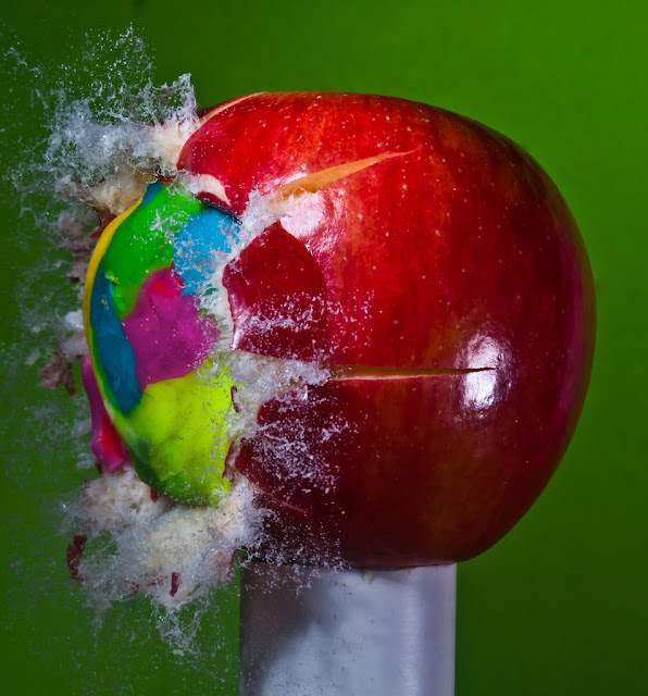 Salty Apple