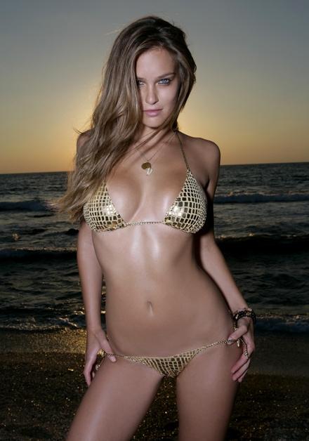 Bar Refaeli Bikini Pictures Israel Israeli Hottie Sports Illustrated 2012