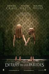 Detras de las Paredes (2011)