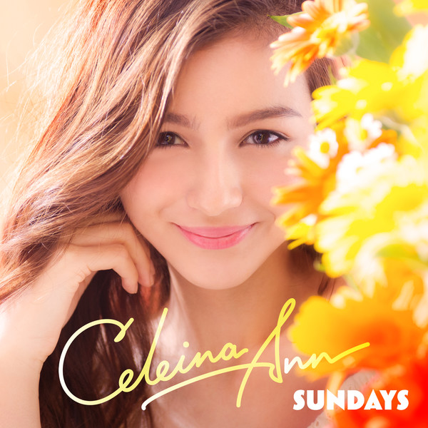 [Album] セレイナ・アン – SUNDAYS (2016.07.13/MP3/RAR)