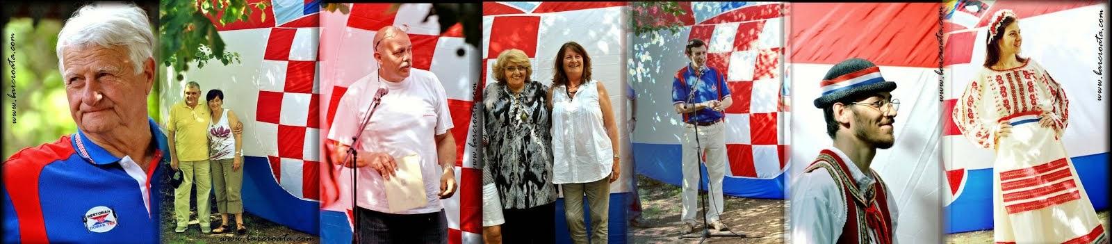 Croatas de Argentina