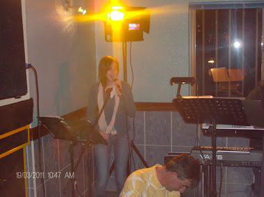 baile de primavera no bar 2000 em tonda