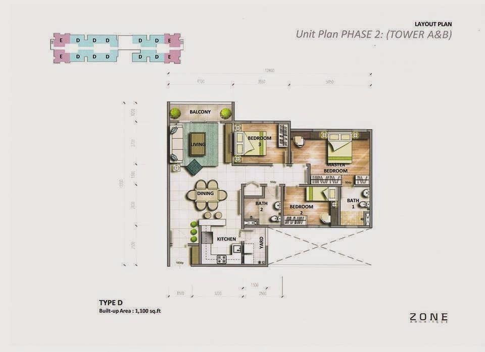 Parkhill Residence Malaysiacondo
