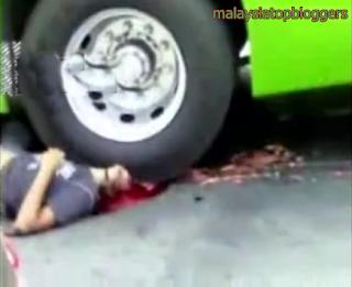 Kemalangan Kepala Pecah