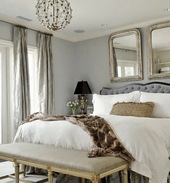 Forum Arredamento.it • camera da letto Bianca-pavim marroni.ke ...