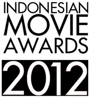 Indonesian Movie Awards 2012
