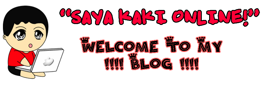 Blog Setinggan