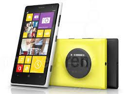 Alasan Memilih Handphone Nokia Lumia 1020