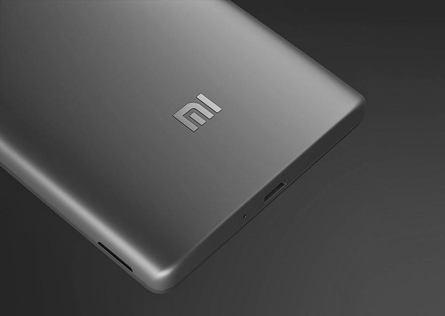Xiaomi Redmi 1S - BeritaGadgets.com