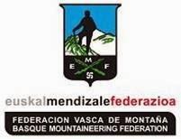 Euskal Mendizale Federazioa Federación Vasca Montaña