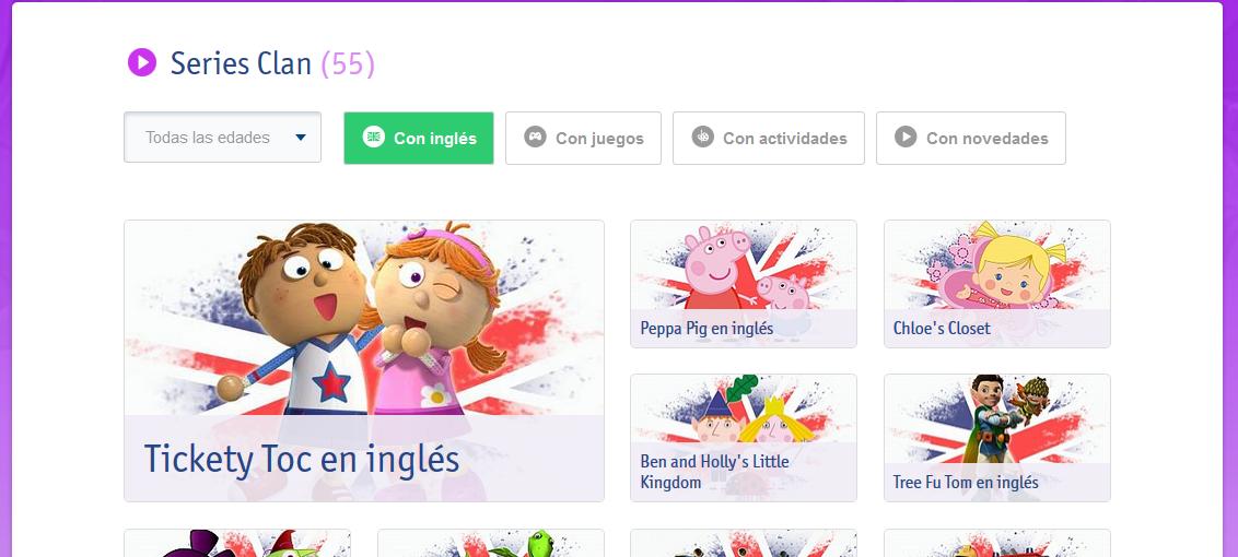 http://www.rtve.es/infantil/series/