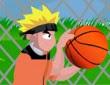 لعبه ناروتو وكرة السلة Naruto Basketball