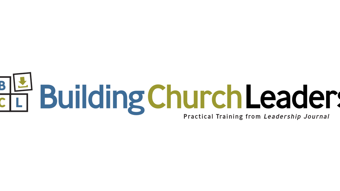 Church Administration Building - Building Church Leaders