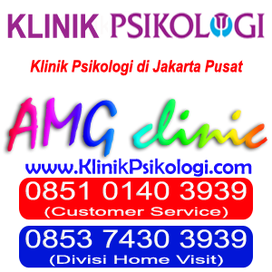 Klinik Psikologi di Jakarta Pusat