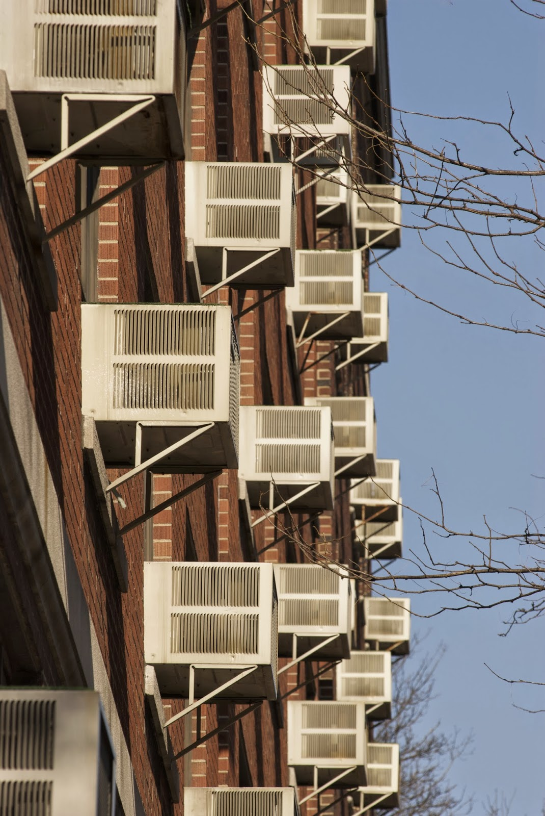 new york air conditioners
