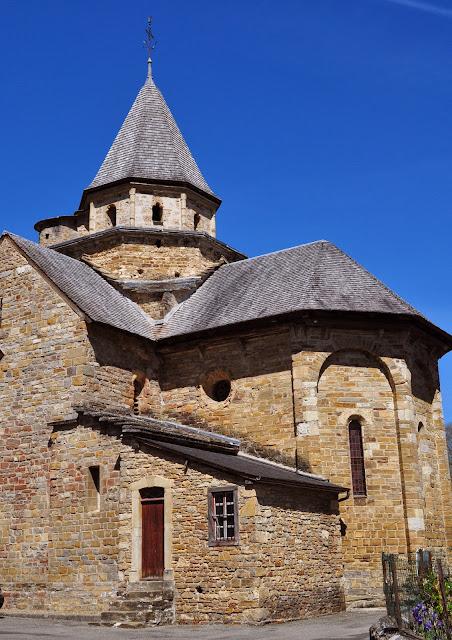 l'église de l'Hôpital Saint-Blaise