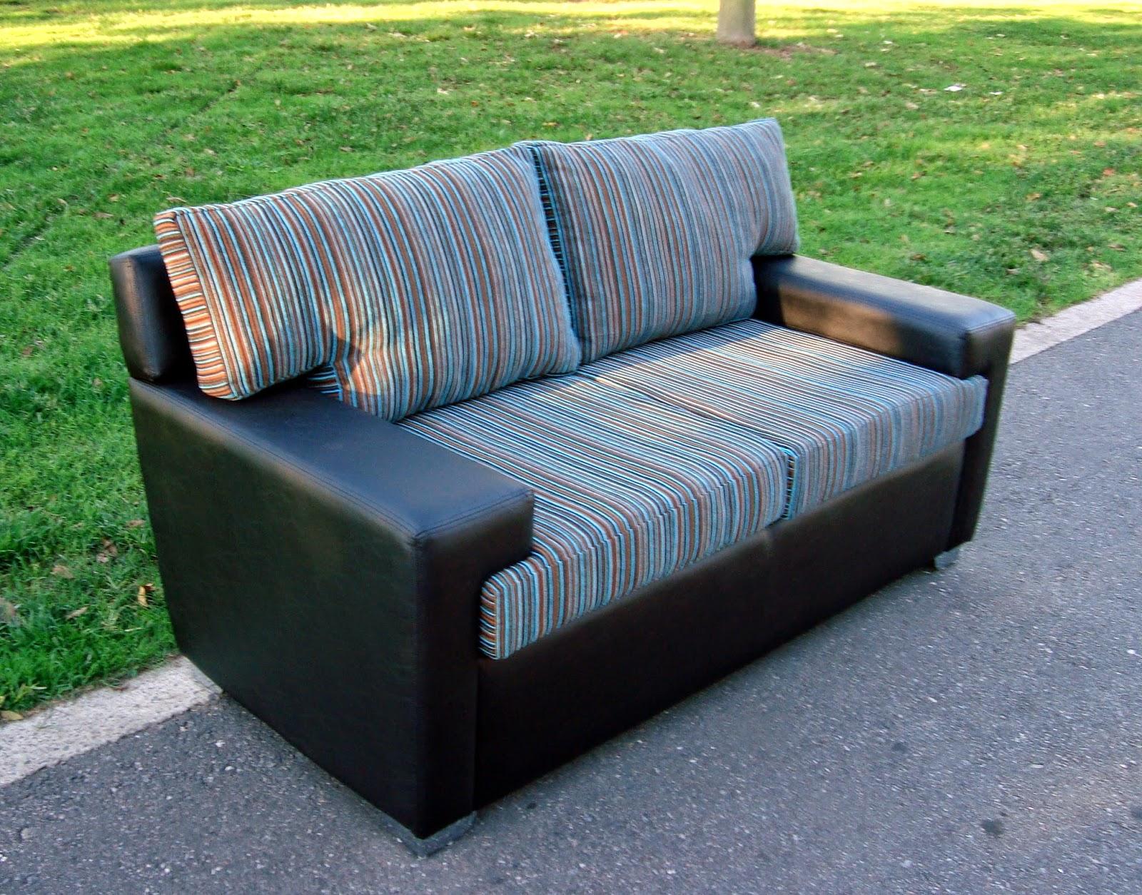 Brancaleone tapizados sofa pipa de 2 cuerpos - Tapizado de sofas ...
