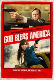 God Bless America 2012