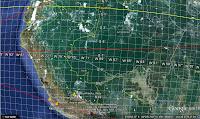 следы космодромов древних цивилизаций людей и богов, где искать Южной Америке, Индии