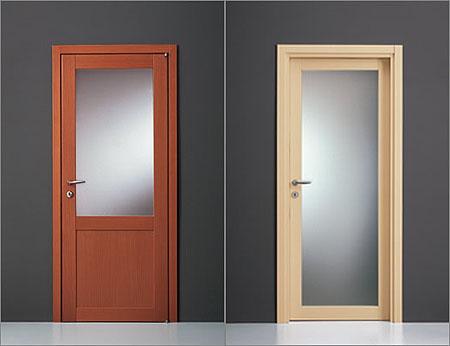 Puertas industria procesadora de maderas ipm for Puertas de aluminio baratas