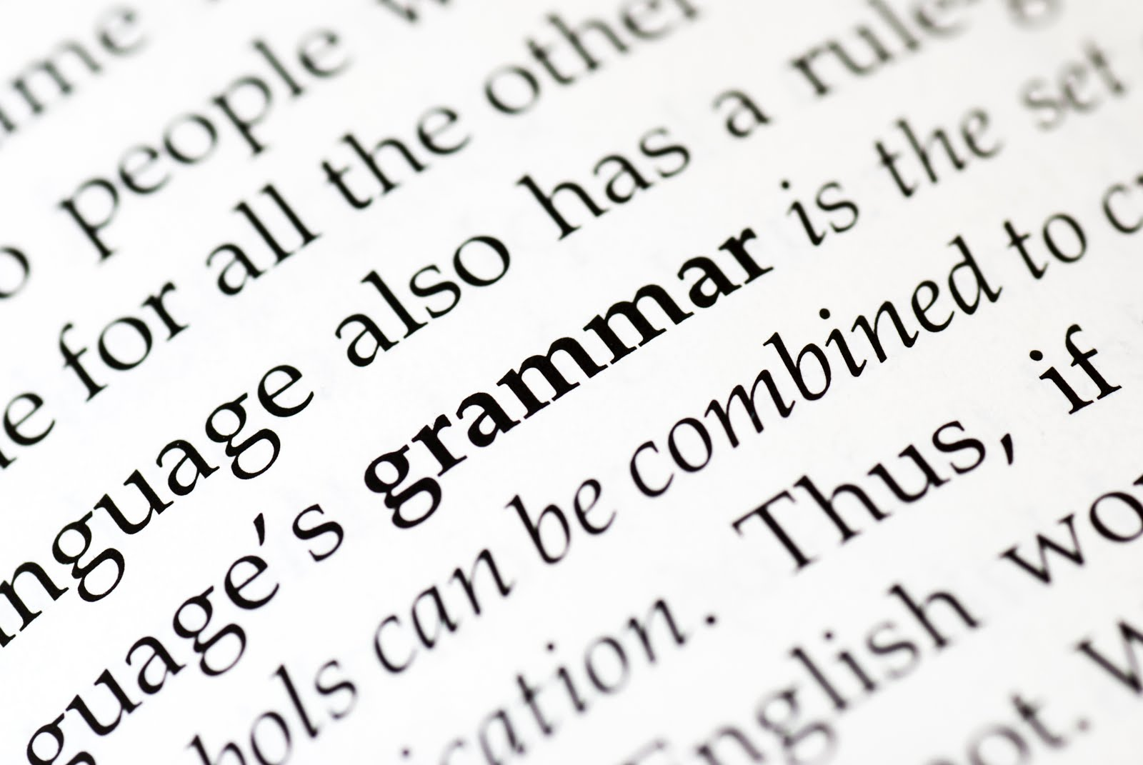 RPRT 文法世界