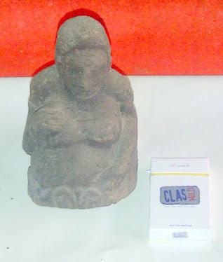 Arca Kyai Semar