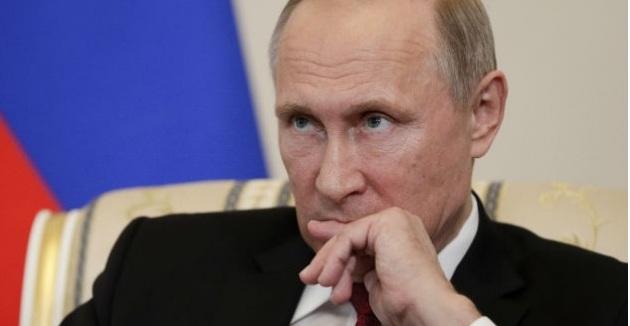 Πούτιν: Τρομοκρατική ενέργεια η έκρηξη στην Αγία Πετρούπολη