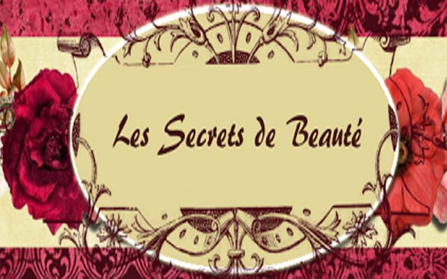 il trova blog presenta il blog: le secrets de beauté
