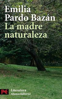 La madre naturaleza Emilia Pardo Bazán