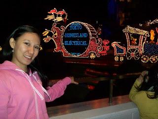 Tokyo Disneyland Electrical Parade