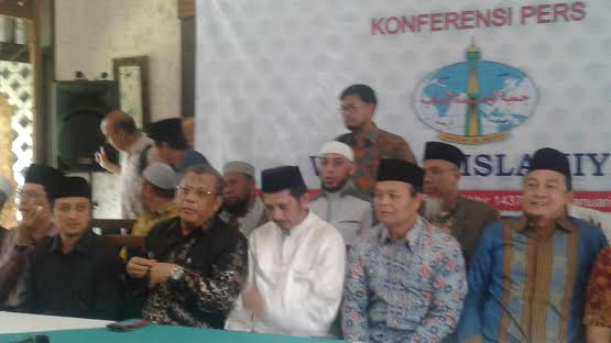 Soal Teroris, Wakil Ketua MPR Minta Metro TV Minta Maaf