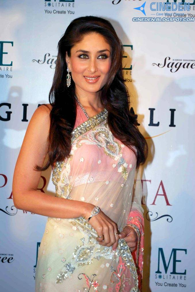 Kareena to honour real-life bodyguards