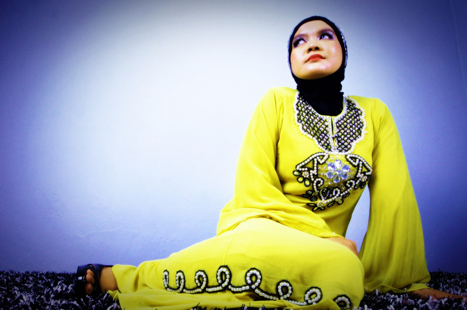 Premium Beautiful by Madeena Yahya