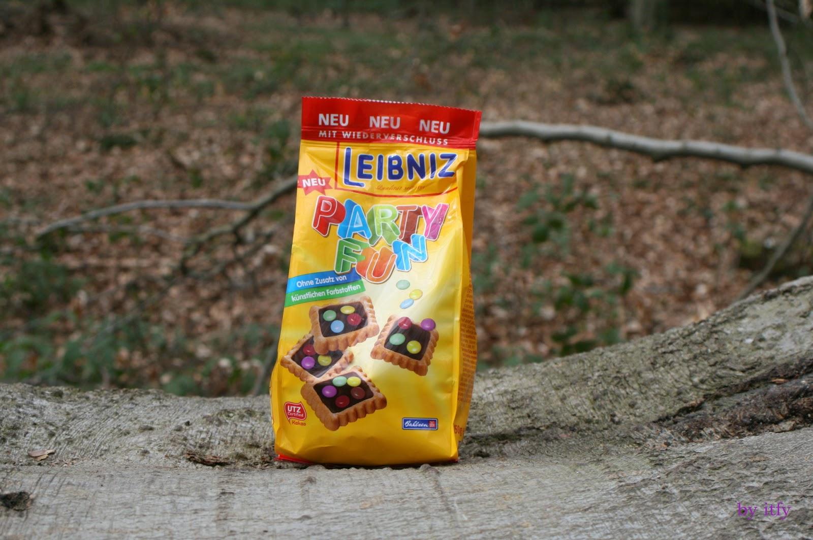 I TEST FOR YOU :-): Produkttest: Viele viele bunte Kekse Leibniz ...