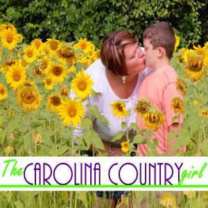The Carolina Country Girl