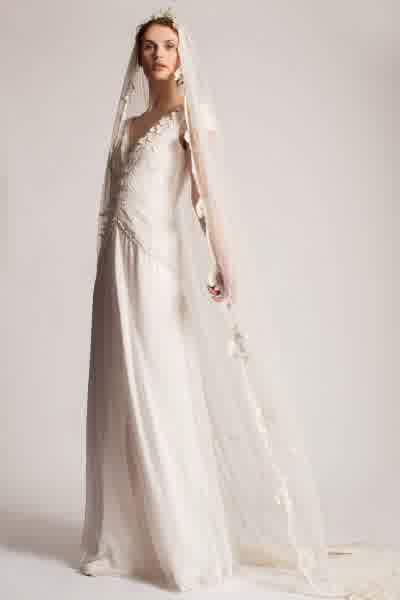 Vintage Wedding Dresses 1920\'s   bridal and wedding trend