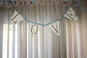 The Love Banner