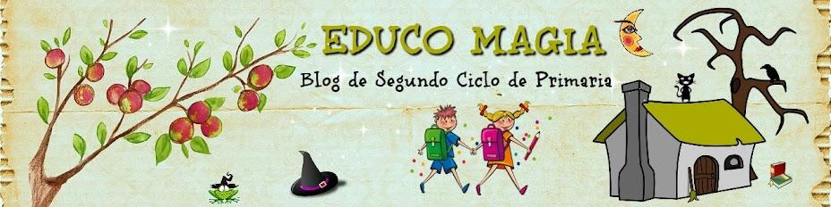 EDUCO MAGIA
