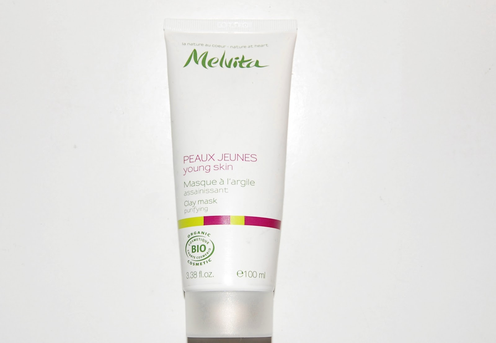 Melvita Clay Mask