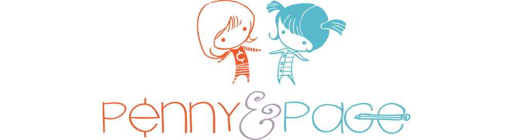Penny and Page