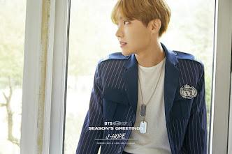 Jung Hoseok (J-Hope)