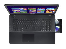 ASUS F751LN Drivers for Windows 8.1