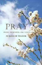 Free PRAY E-Book