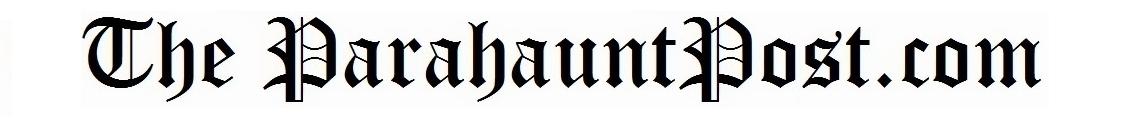 Breaking Paranormal News, ParaHauntNews.com, ParaHauntPost.com