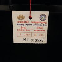 Cat Mekong Express