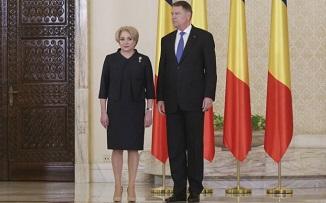 Traian Ungureanu 🔴 Preşedinte fără gheşeft