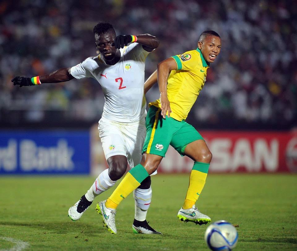 Resultado de imagen para sudafrica vs senegal