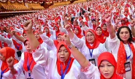 Salah Laku Di Bawah Tataetika Pemilihan UMNO