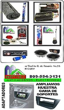 Auto Adornos - MARTINEZ Higuey - Republica Dominicana