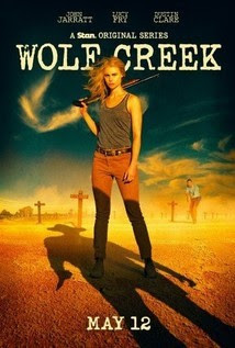 Assistir Wolf Creek S01E05 – 1×5 Legendado